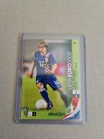 2008 Panini Euro UEFA Luka Modric Rookie Card RC Rare! Croatia