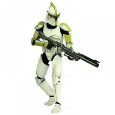 "SIDESHOW 1/6 Militaries Of Star Wars  Episode II"" Clone Sergeant JAPAN F/S S2880"
