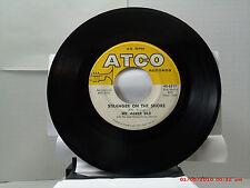 MR. ACKER BILK -(45)- STRANGER ON THE SHORE / CIELITO LINDO - ATCO 6217  - 1962