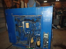 Caterpillar C44 Turbo Diesel Engine Power Unit Video Perkins 1204 44 3054