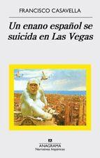 UN ENANO ESPAñOL SE SUICIDA EN LAS VEGAS. ENVÍO URGENTE (ESPAÑA)