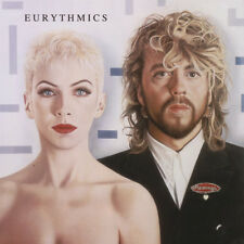 Eurythmics Revenge 180gm Vinyl LP Download