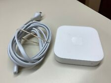 Apple Airport Express A1392  Dualband 802.11n WiFi Router FULLY FUNCTIONAL