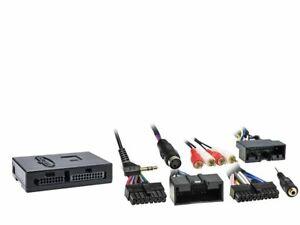 Radio Module Interface For Edge Escape Explorer F150 Fiesta Focus Transit PQ83K1