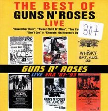 CD musicali live edizione promo