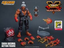 Storm Collectibles SDCC 2018 Shin Akuma 1/12 Action Figure IN STOCK USA