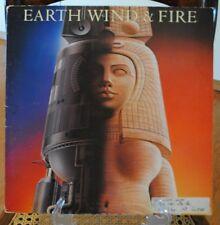 "EARTH WIND & FIRE ""RAISE"" LP Album Item #27"