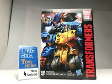 [Toys Hero] In Hand Transformers Exclusive Prime Wars Punch Counterpunch