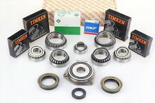 FORD TRANSIT 2.2 TDCi 6SP VMT6 GEARBOX BEARING OIL SEAL REBUILD KIT 2006 ONWARDS