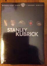 Stanley Kubrick Italian Box Set Shining 2001 Eyes WideShut