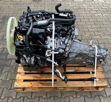 Motor + Getriebe SPRINTER 2.2 CDi BITURBO W906 OM651 651.955 EURO5 ENGINE 50-TKm