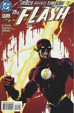 DC Comics The Flash Number 117 September 1996