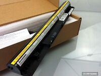 Original Lenovo 121500195 Akku, Battery 2200mAh L12S4Z01 für IdeaPad S310, S400
