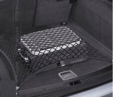 FIT FOR MERCEDES BENZ A B C E R GLK ML GL CLASS REAR CARGO NET TRUNK FLOOR MESH