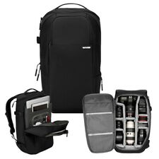 INCASE DSLR Pro Camera Bag Pack Backpack - Black #CL58068