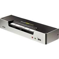 KVMP Switch ATEN 4 Port CS1794 HDMI USB 2.0 Audio