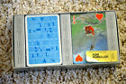 lot 2 jeux de 54 cartes / Bridge : Suisse Agmuller AGM - jeu