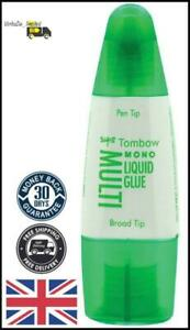 Tombow Mono Multi Liquid Glue Carded 25 ml