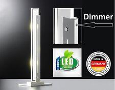Honsel 94092 Lili Citizen LED Tischleuchte Büro Leuchte Lese Lampe dimmbar Glas