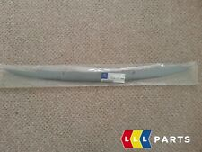 NEW GENUINE MERCEDES BENZ MB A CLASS W168 FRONT BUMPER LOWER CENTER COVER PRIMED