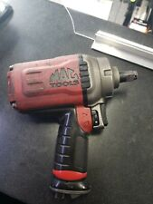 "New ListingMac Tools Titanium 1/2"" Drive Pneumatic / Air Impact Wrench"