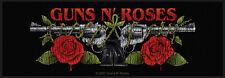 GUNS´N ROSES - Patch Aufnäher Superstrip guns