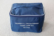 British Airways Cabin Care Kit EG 2152 - Highly Practical and Collectable