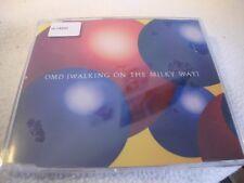 Omd - Walking on the Milky Way - Maxi  CD - OVP