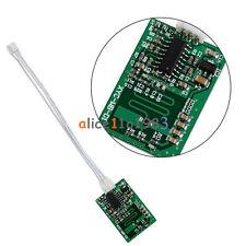 Sensor DC Microwave Radar Detector Module 3-8 M Control Home Light Switch Motion
