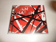 Cd  Van Halen  – The Best Of Both Worlds