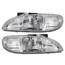 WINNEBAGO JOURNEY 2004 2005 2006 2007 HEAD LIGHTS FRONT LAMPS HEADLIGHTS PAIR RV