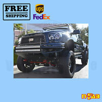 Front Bumper N-FAB for Toyota Tundra 2007-2013