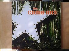 Disque vinyle lp The Come Ons. (label de Jack White Stripes)