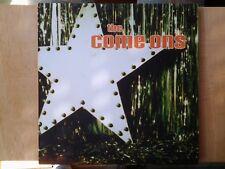 Disque vinyle lp The Come Ons. (label de Jack White Stripes)