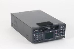 JVC BR-DV6000 DV MiniDV Video Cassette Recorder