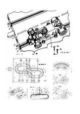 Carrera, Racing Toy Car, Slot Car, 2200 Pages