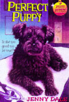 Perfect Puppy (Puppy Patrol) by Jenny Dale, Acceptable Used Book (Paperback) Fas