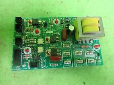 Treadmill Power Supply Board Pn: 157626