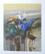 Dieter Framke o.T. VI Poster Kunstdruck Bild 65,9x55cm