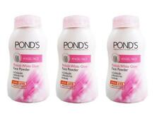 3 x POND s Magic Powder Oil and Blernish Control Pink 50 g.