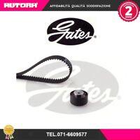 K015503XS Kit cinghie dentate Alfa Romeo-Fiat-Jeep-Lancia (MARCA GATES)