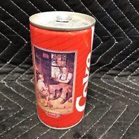 Vintage Coca cola coke can blacksmith