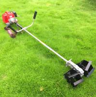 Yard tool 52cc Brush Cutter Trimmer Lawn Mower Cropper Garden cultivator tiller