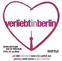 Verliebt in Berlin von Various | CD | Zustand gut