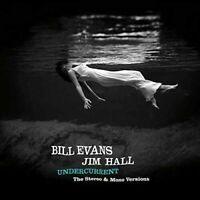 Evans, Bill/ Jim HallUndercurrent Stereo & Mono versions (New Vinyl)