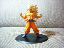 Dragon Ball Z GT KAI Super Saiyan Goku DX Muscle Mania Figure DBZ Banpresto