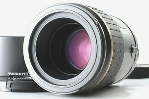 [NEAR MINT] Tamron SP AF 90mm f/2.8 Macro Lens 72E for Nikon From JAPAN