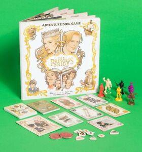 Official The Princess Bride Adventure Book Game