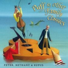 New: PETER, BETHANY & RUFUS - Puff & Other Family Classics CD