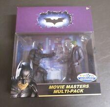Batman and The Joker THE DARK KNIGHT TRU Exclusive Movie Masters Multi-Pack